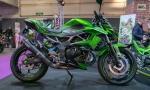 salon de la moto 2019 Kawasaki