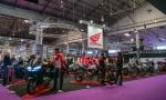 salon de la moto 2019 Honda