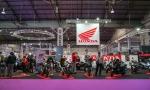 Salon de la moto 2019 Mars