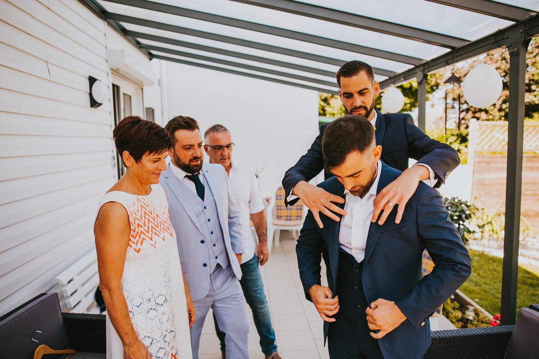photographe mariage domaine de la chanterelle 7