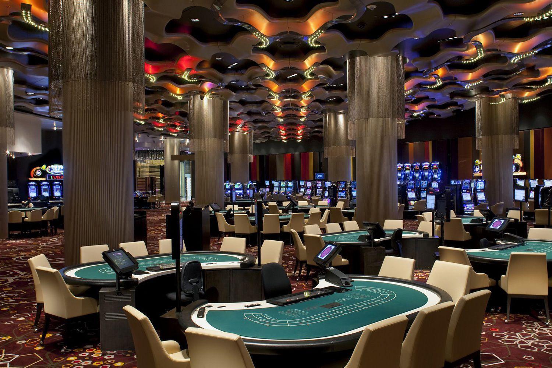 casino turneringer online i Danmark