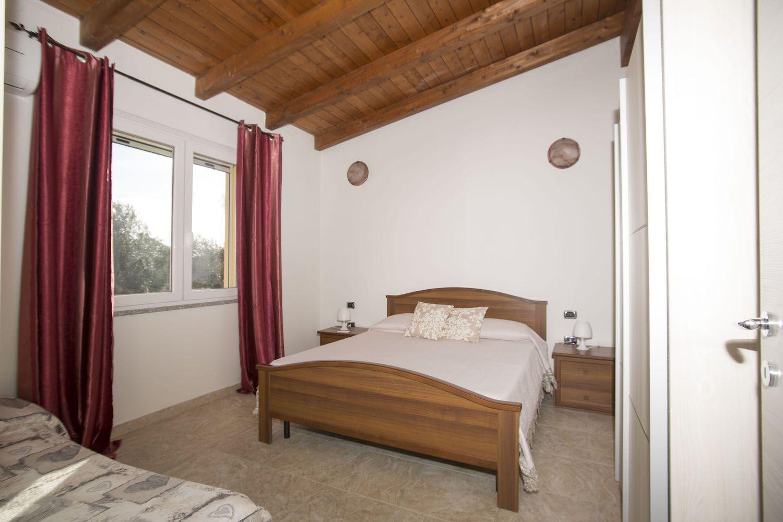 residence gli ulivi matzaccara affitto case vacanza