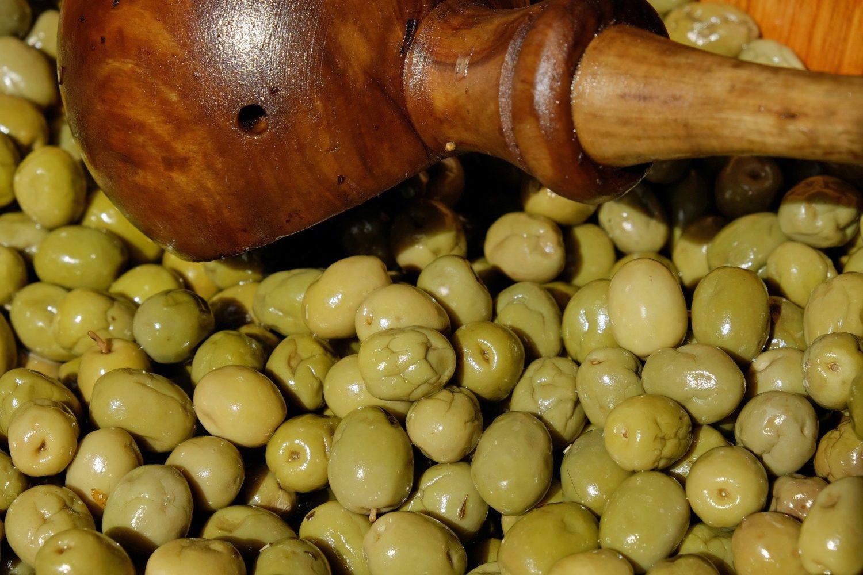 Oliva salella ammaccata del cilento_Presidio Slow Food del Cilento