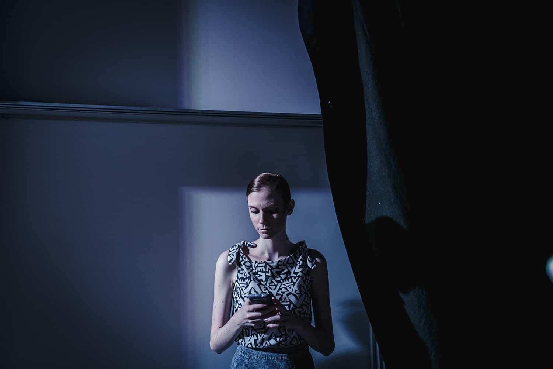 fotografo eventi aziendali moda sfilata backstage look book indossato abbigliamento