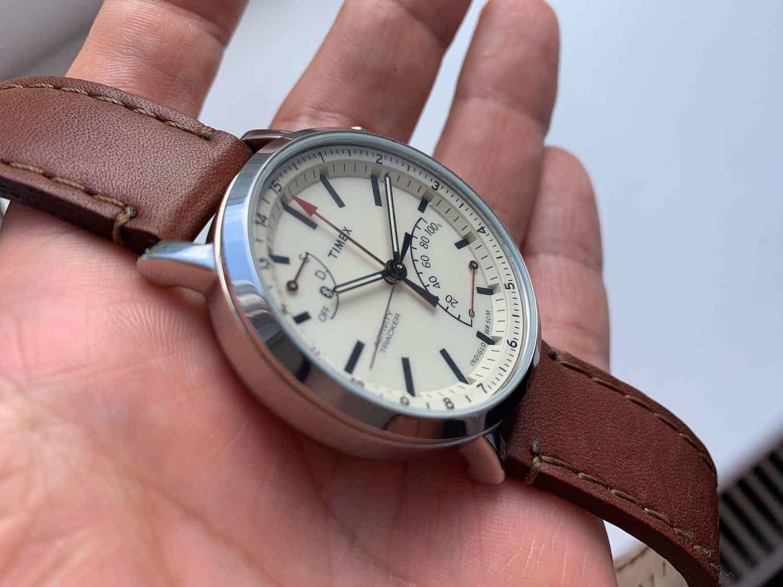 Timex Metropolitan (TW2P92400)