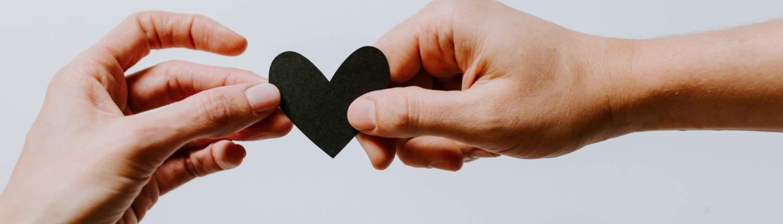 relación de pareja sana