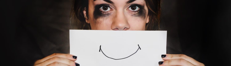 Síntomas más comunes de la depresión