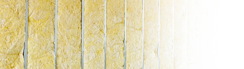 Ob Steinwolle, Glaswolle oder Styropor, mit Tipp zum Bau die passende Dachdämmung, Außendämmung, Innendämmung oder Fassadendämmung finden