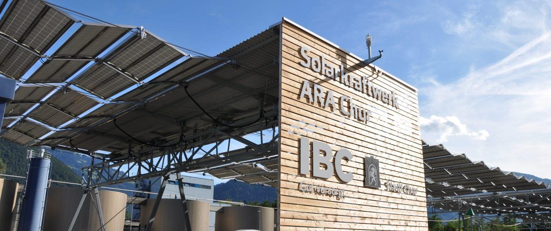 Das weltweit erste Solar-Faltdach HORIZON
