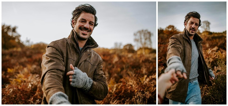 011 Portraits Wahner Heide Wahner Heide Portraits Köln Natürliche Portraits Personenfotografie NRW Köln Bonn Portraits Rheinufer Bonn Portraitfotograf Köln Vera Prinz Monrico