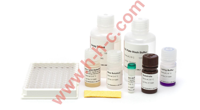 HHC News - HIV 1 p24 antigen ELISA - 12 FEB 2021