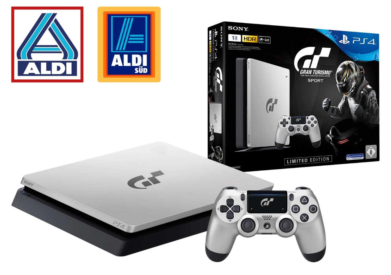 PlayStation 4 Gran Turismo Edition