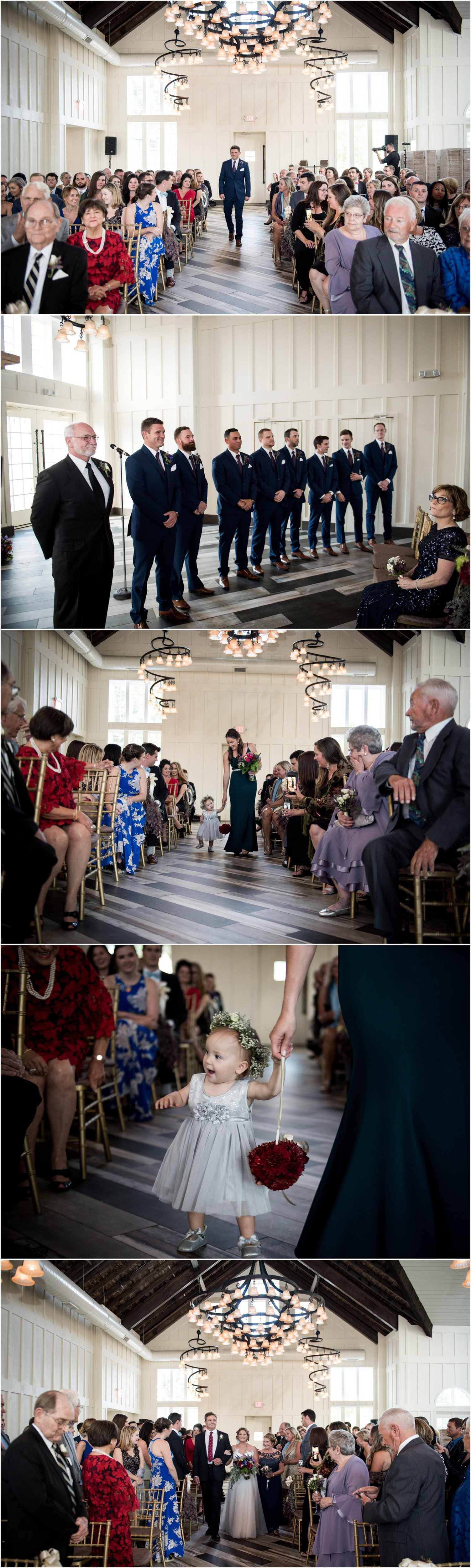 Ryland Inn Wedding Yeahia Ahmed Photography