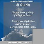 El Gloria