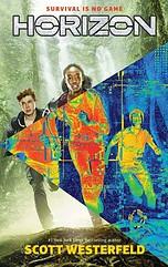 Horizon Adventure Chapter Books for Kids