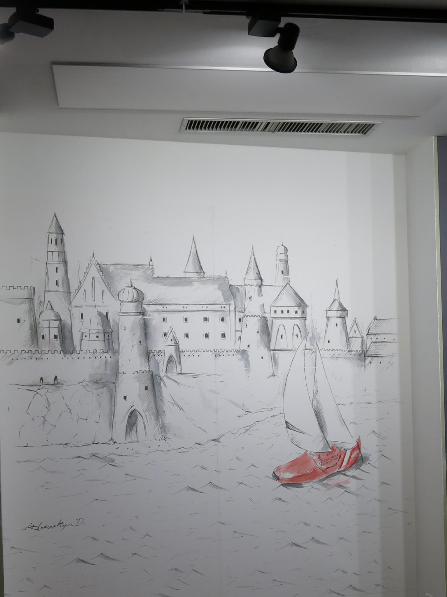 fototapety na wymiar mural ścienny