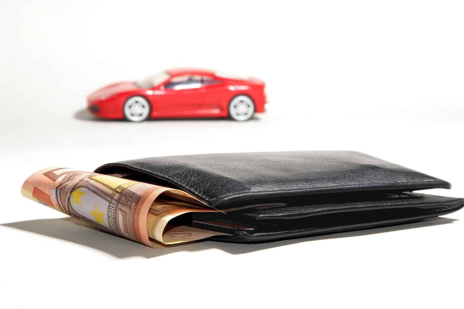 billån - lånesøknad