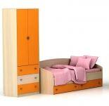 Кровать Денди 1