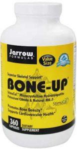 БАД Bone-Up с цитратом кальция