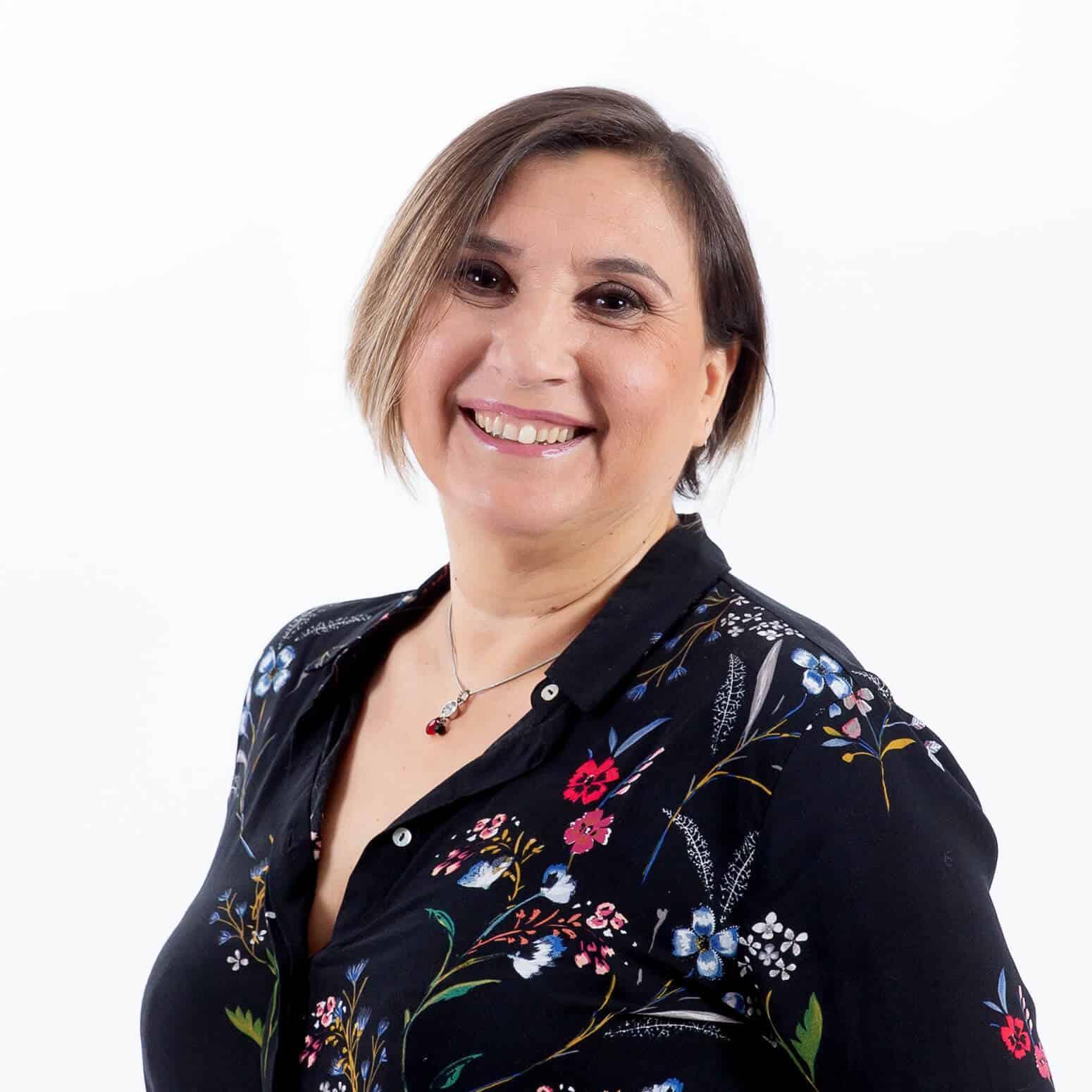 Rosana García Gallego