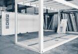 CHV Bürocontainer -Austattung-Optionen Bodenisolierung