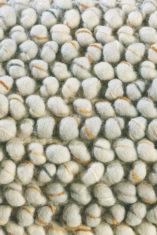 beżowy dywan pleciony Cobble 29201