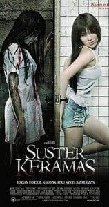 Review Film Suster Keramas (2009)