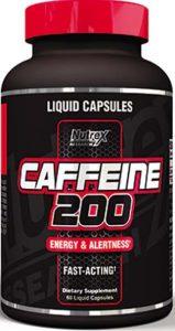 БАД Lipo 6 Caffeine