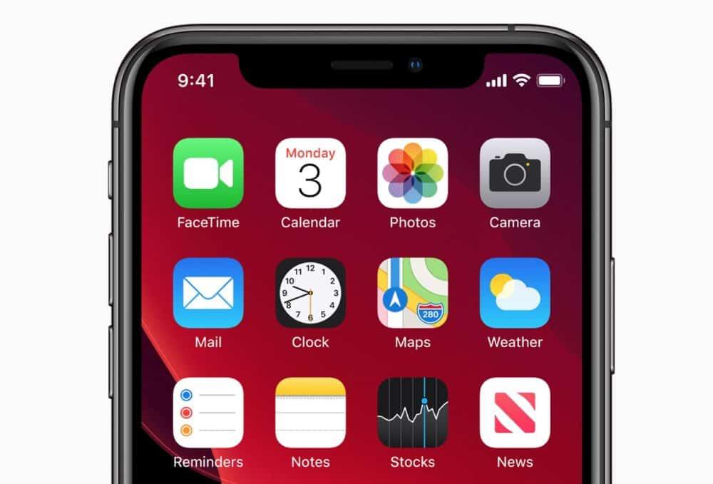 Apple nám představil iOS 13. Nový vzhled pro iPhone a Dark Mode