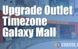 Upgrade Keren Timezone Galaxy Mall Surabaya