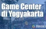 Liburan di Yogyakarta Main Game Dimana?