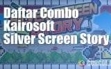 Daftar Combo Kairosoft Silver Screen Story