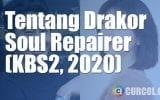 Tentang Drakor Soul Repairer (KBS2, 2020)