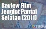 Review Film Jenglot Pantai Selatan (2011)
