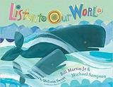 Listen to our World Bill Martin Jr