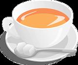 natürliche Fettkiiller grüner Tee