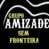 AMIZADE SEM FRONTEIRA 😇