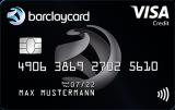 Die perfekte VISA Reisekreditkarte von Barclaycard Visa komplett kostenlos mit 50 Euro Startguthaben & 30€ Cashback