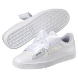 Ebay – PUMA Basket Heart Patent Damen Sneaker