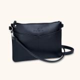 Yves Rocher – Gratis Daniel Hechter Handtasche in schwarz zu jeder Bestellung (MBW 10,-€)