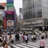 Shibuya – Tokio jak z filmu