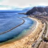 Teneryfa – Santa Cruz de Tenerife, 'prawie' stolica Wysp Kanaryjskich