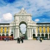 Lizbona pieszo – cz. 1: Baixa i Alfama