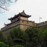 Xi'an – zwiedzanie miasta (i nocna podróż chińskim pociągiem)