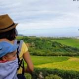 Azory – podróżowanie z dzieckiem