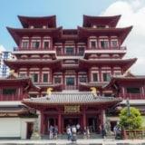 Singapur – Chinatown i Little India – chińsko-indyjski miszmasz