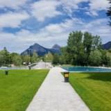 Szwajcaria mniej znana – St Gallen i Bad Ragaz