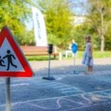 Bezpiecznej podróży do… szkoły!