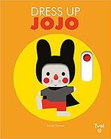 Dress Up Jojo
