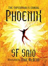 Phoenix by Said